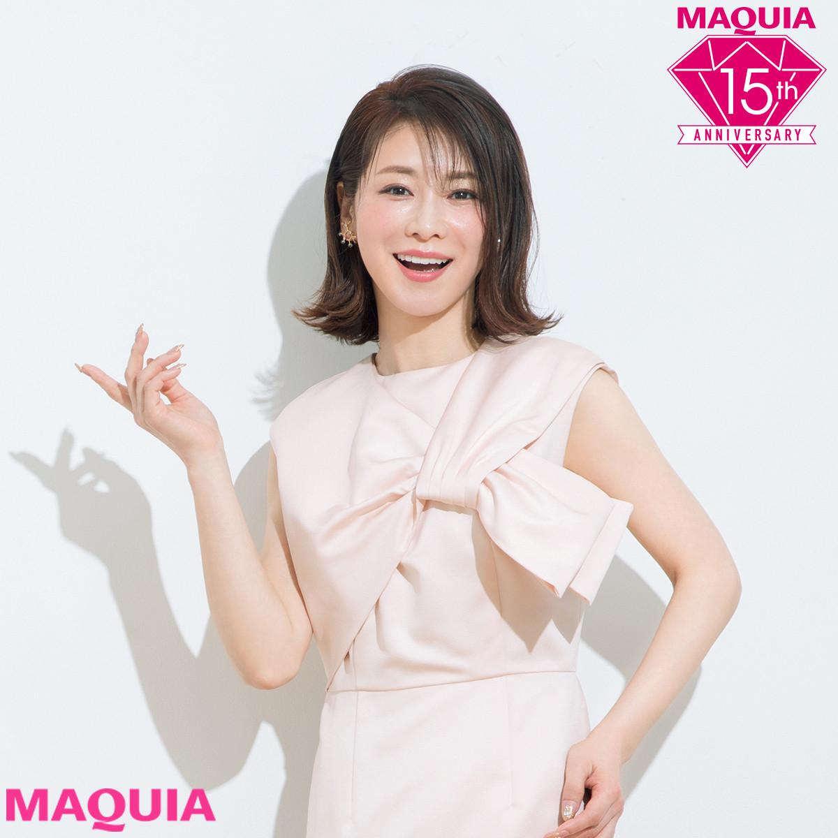水谷雅子さんが厳選! 驚きのマイナス15歳肌を支えるエイジングケアベスコス3品