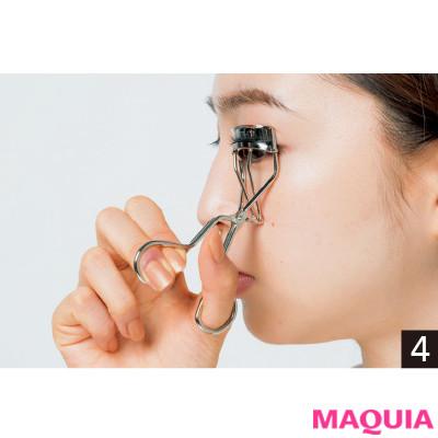 ¥800~目の形別・ビューラー図鑑! 上向きまつ毛をつくる正しい使い方解説付き_1_4