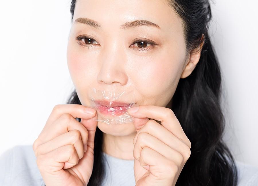 ガサガサ唇をプルプル唇に変える、3日集中ケア方法_1_1