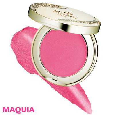 少女系ピンクでつくるピュアな幸福顔! イガリシノブさんが選んだ¥3000のコスパチーク_1_1