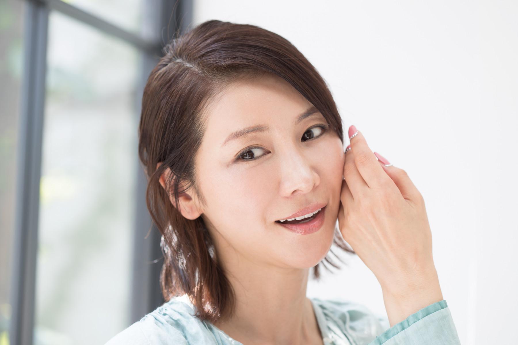 水谷雅子さんスキンケア2