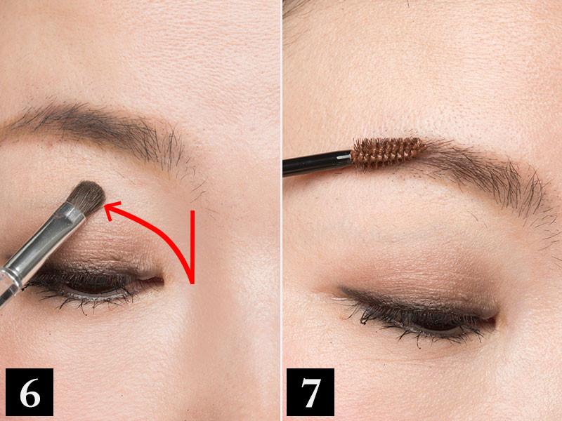 【眉の左右の高さが違う】の解決策は、左右の眉頭・眉山・眉尻を見比べることから!_1_6