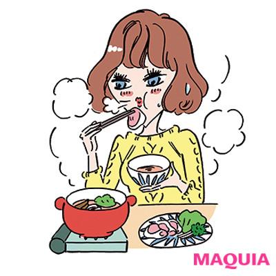 【カラダのなかから乾燥対策】食べ物、下着、入浴時間の正解は?_1_6