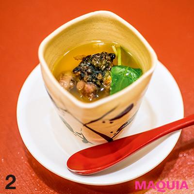 """""""だし""""のフルコースを味わえる! 恵比寿の和食店「小花」をレポ_1_2"""