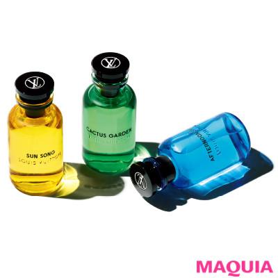 ディオールの化粧水、ルイ・ヴィトンの香水……人気ブランドから気になる新作コスメが続々!_1_4