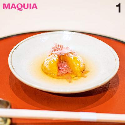 """""""だし""""のフルコースを味わえる! 恵比寿の和食店「小花」をレポ_1_1"""