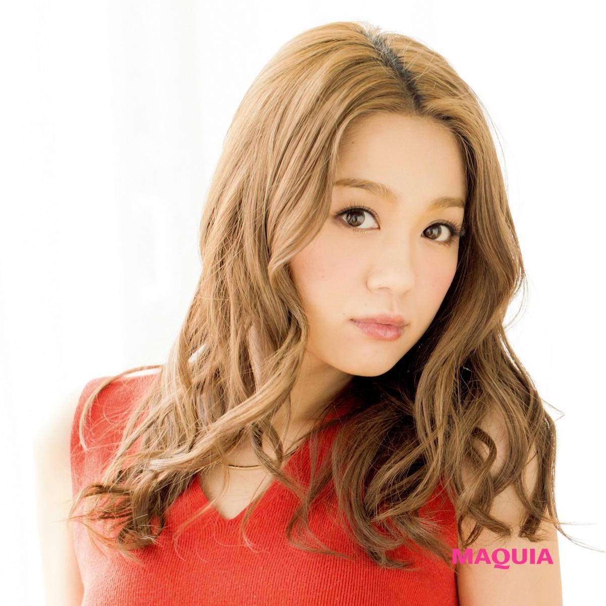 西野カナさんが惚れ込む運命のブラウンパレット♡