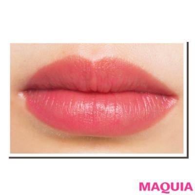 イエベ肌と相性抜群! ピンクベージュのリップで美人な唇を演出_1_3