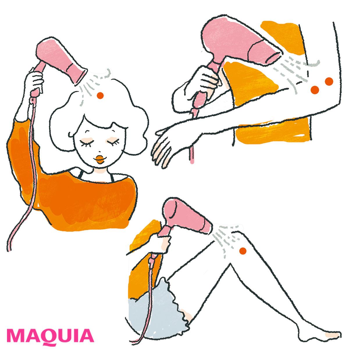 春バテ、だるさ、頭痛etc. 春先の心身不調対策Q&A