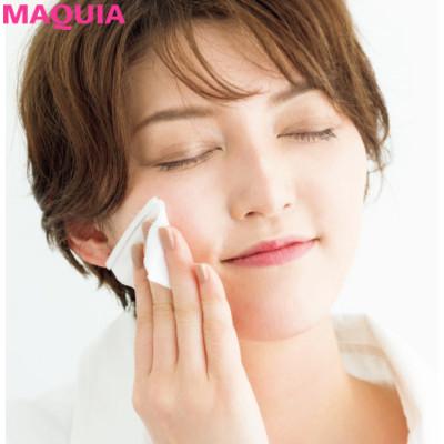 元宝塚女優・朝夏まなとさんの白雪肌をキープするためのスキンケア3ヶ条_1_3