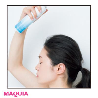 """むくみ、ニキビ、日焼け…夏の""""落ち肌""""は化粧水で解消!美のプロがとっておきの効かせテク_1_1"""