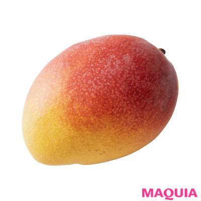 美に効く素材をぎゅっと凝縮! パプリカとマンゴーのフローズンヨーグルト_1_2