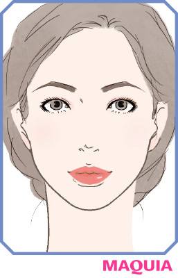 恋愛運が上がる眉って? 眉毛の描き方ひとつであなたの運命が変わる!_1_2
