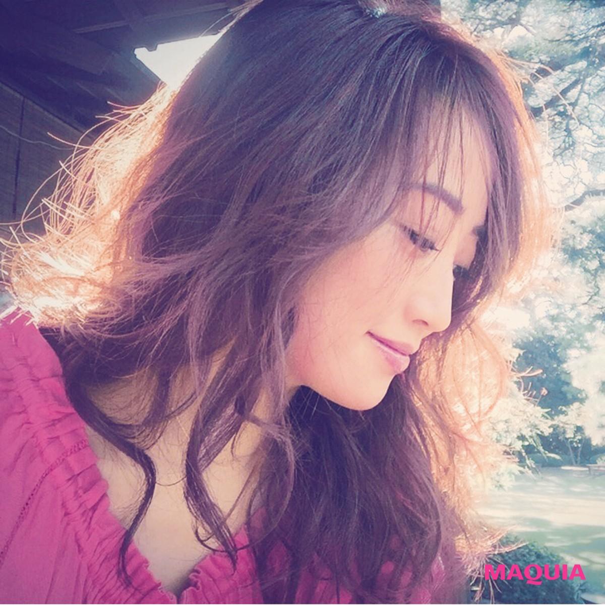SNSが恋のはじまり♡ 神崎 恵さん流・出会いを引き寄せる自撮りメソッド