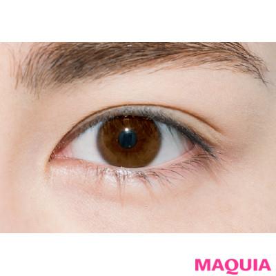 デカ目メイクの新常識! 瞳の色別・似合うアイカラーでナチュラルデカ目に_1_1