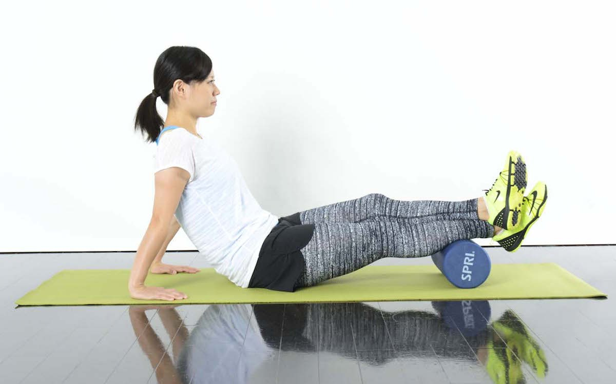 筋膜リリースでむくみ解消!【プロ直伝】1日の疲れをリセットするプログラム【Workout Lesson】