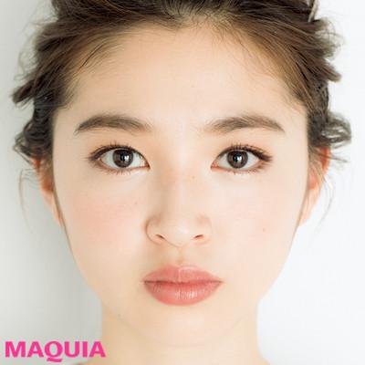 「眉毛を左右対称に描くコツって?」長井かおりさんが教える眉&目元メイクの基本のき_1_1
