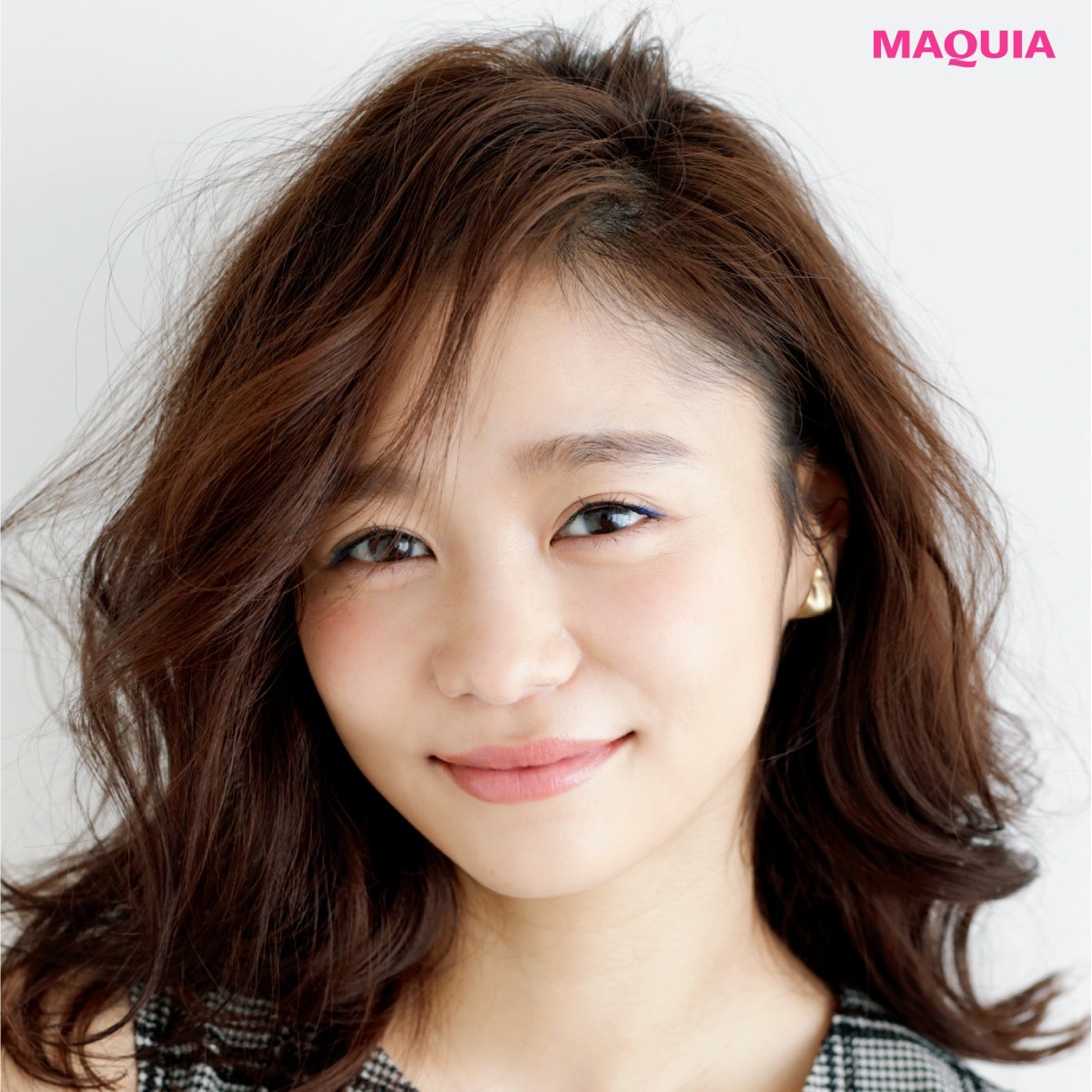 「今日なんか可愛い♡」を誘う前髪トレンド見本帖