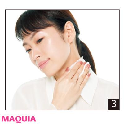 """美容家・岡本静香さんの""""魔冬""""でも乾燥しにくい幸せ美肌テクニック_1_4"""