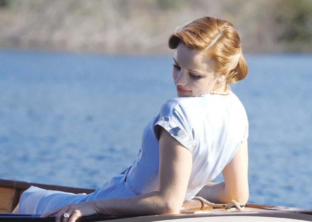 【おうちでシネマ】泣きたいならコレ! ニコラス・スパークスの極上恋愛映画『きみに読む物語』