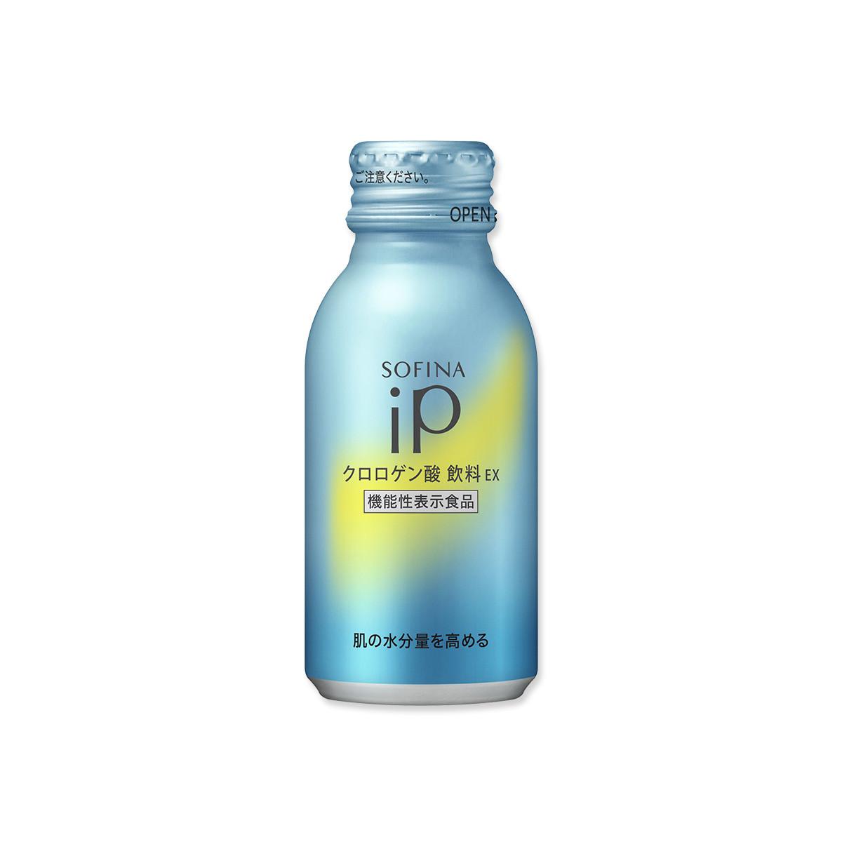 SOFINA/ソフィーナ  肌の水分量を高めて乾燥を緩和! 飲むうるおいケア、はじめませんか