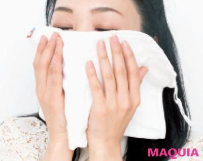 美の賢人がレクチャー!花粉・PM2.5で「ゆらぐ」肌を守るお手入れ_1_2