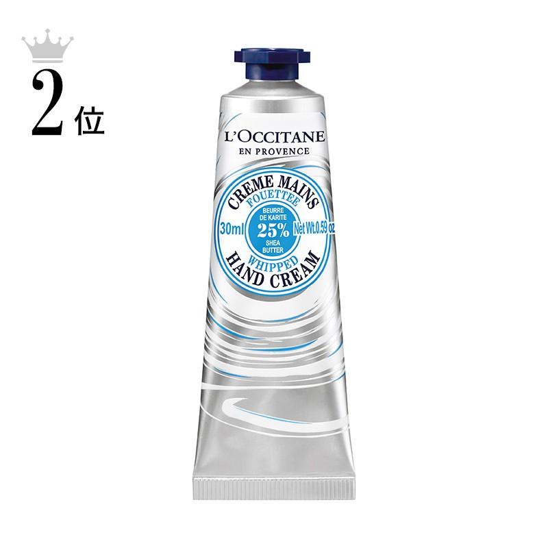 うるおいも香りもバッチリ。「ロクシタン」のハンドクリーム人気BEST5_1_2