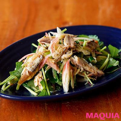 体を冷やさないサラダ、胃&腸から温めるスープetc. 冷えを撃退する食事法_1_3