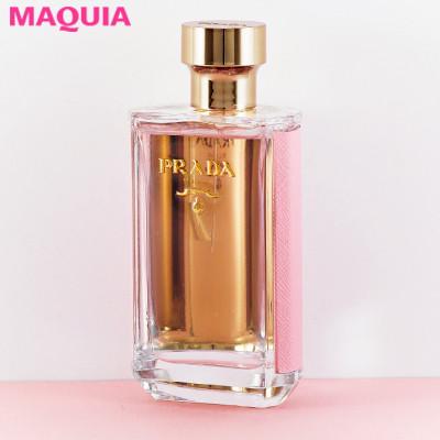 無条件に女性の心を惹きつける「可愛い」を引き出すピンク色の香り_1_1