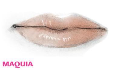 唇が薄い、タラコ唇etc.唇のタイプ別・愛情の傾向&開運リップのつくりかた_1_2