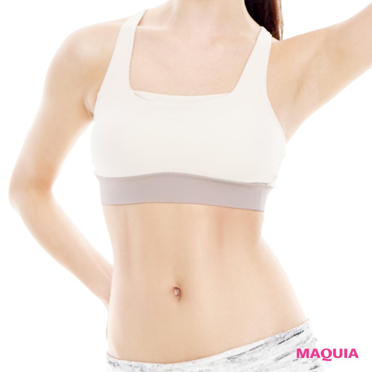 運動も食事制限もなし! 1日3分ほぐすだけ!ミオドレ式お腹やせダイエット
