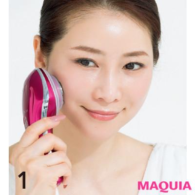 シートマスクは毎日! 美しき50歳・水谷雅子さんのスキンケア5つのルール_1_2
