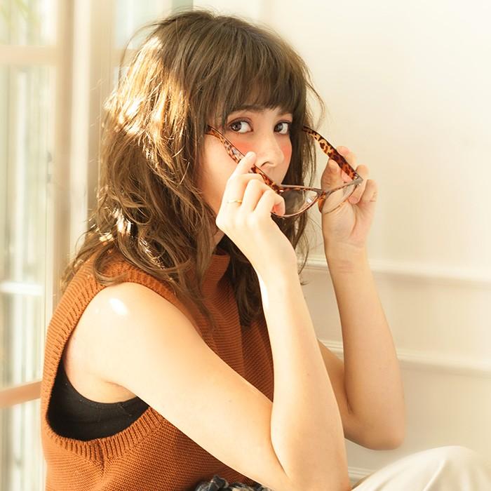 透明感あふれる知的美人に♡ こっくりベージュカラーでパリジェンヌを気取って!