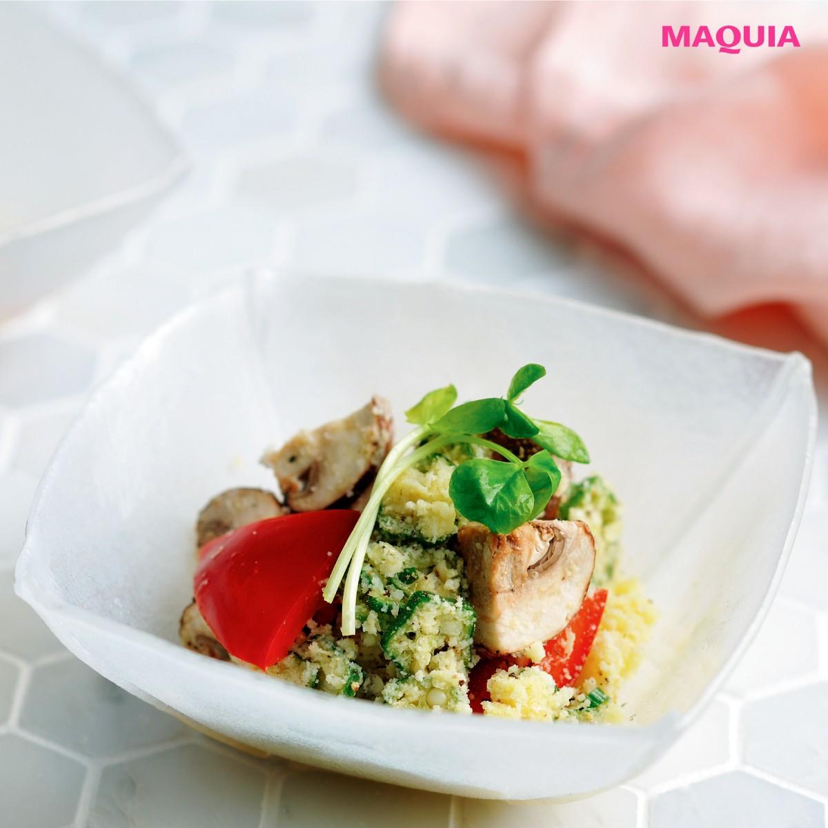 食べてキレイに痩せる♡ インナービューティレシピ3選