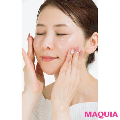 シートマスクは毎日! 美しき50歳・水谷雅子さんのスキンケア5つのルール_1_5
