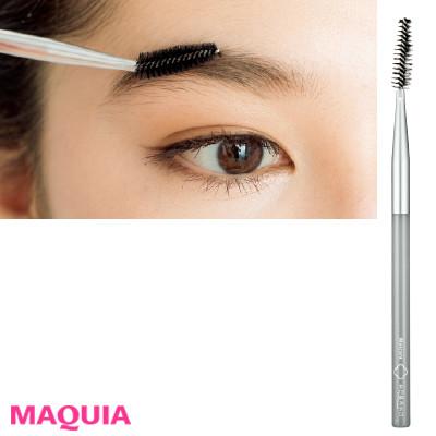 「眉毛を左右対称に描くコツって?」長井かおりさんが教える眉&目元メイクの基本のき_1_3