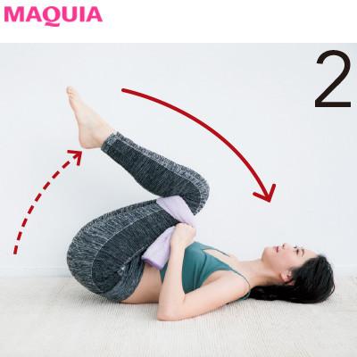 姿勢ケア・体幹トレーニング・肩こり対策etc. タオルで簡単エクササイズ_1_4