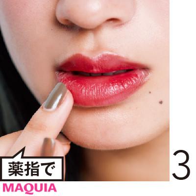 指こそメイクの最強ツール! メリット満載の指塗りで旬顔にアップデート_1_4