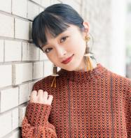 年齢とともに輝きを増す女優・安達祐実さん。38歳とは思えない美しさの秘訣とは?【スペシャルインタビュー】