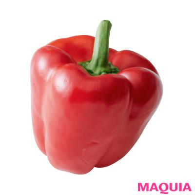 美に効く素材をぎゅっと凝縮! パプリカとマンゴーのフローズンヨーグルト_1_1