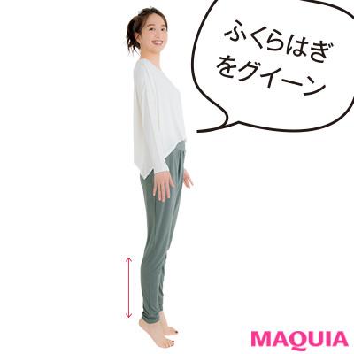 ツラい手足の冷えは簡単体操で解消! 専門家が答える手足の冷えとりQ&A_1_4