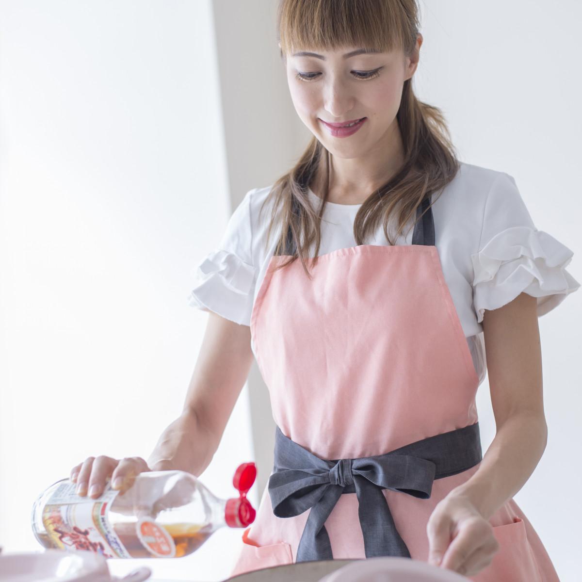 日本食文化史・精進料理研究家  麻生怜菜さんのおからパウダーダイエット