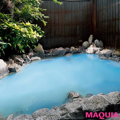 サウナーが増えてるって本当? 密かなブームのサウナ&王道の温泉の入り方を伝授_2_2