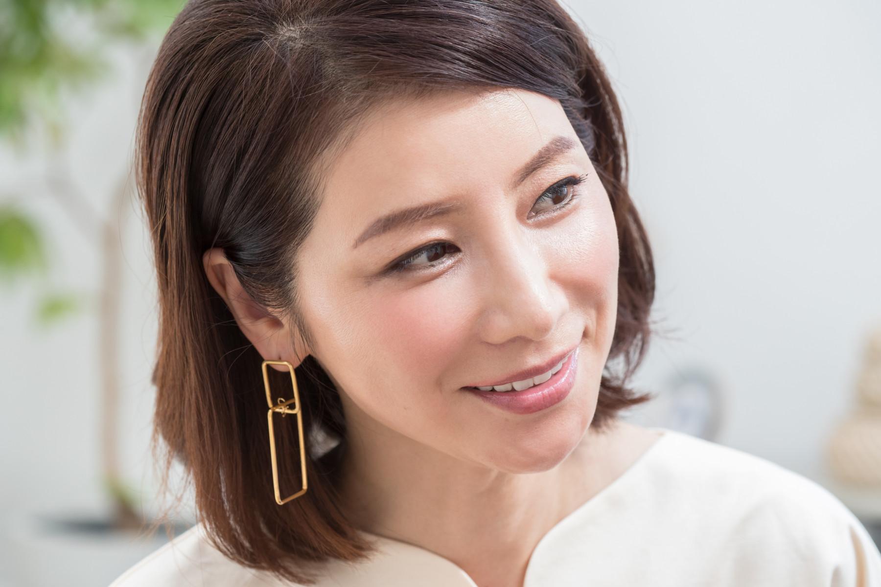 水谷雅子さん