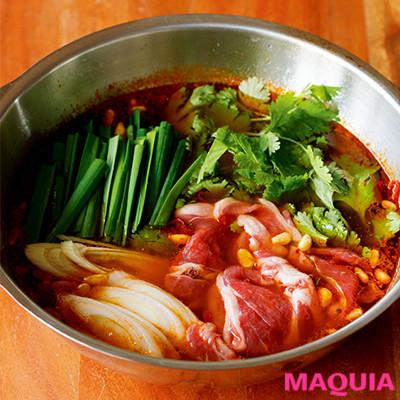 体を冷やさないサラダ、胃&腸から温めるスープetc. 冷えを撃退する食事法_1_4