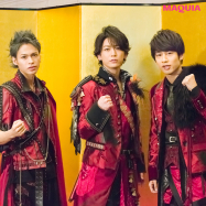 KAT-TUN LIVE 2018『UNION』東京ドーム初日&ライブ前のインタビューレポート
