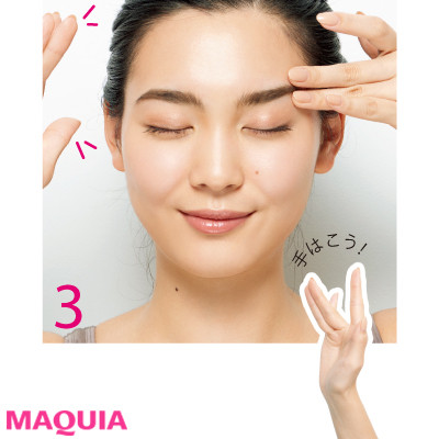 最新研究で明らかに! 美肌にはちょっとの圧とストレスが必要って知ってた?_1_3