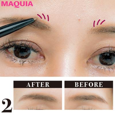 ご立派鼻をマイルド化! 顔立ちまで変える鼻補正テク、教えます_1_2