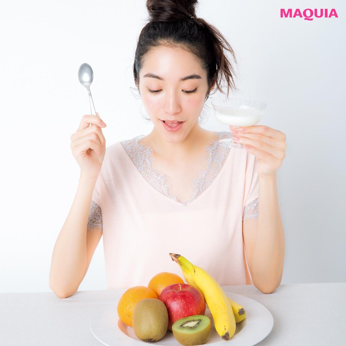 今月は美腸強化月間! 食事法を見直して、体の内側からキレイに