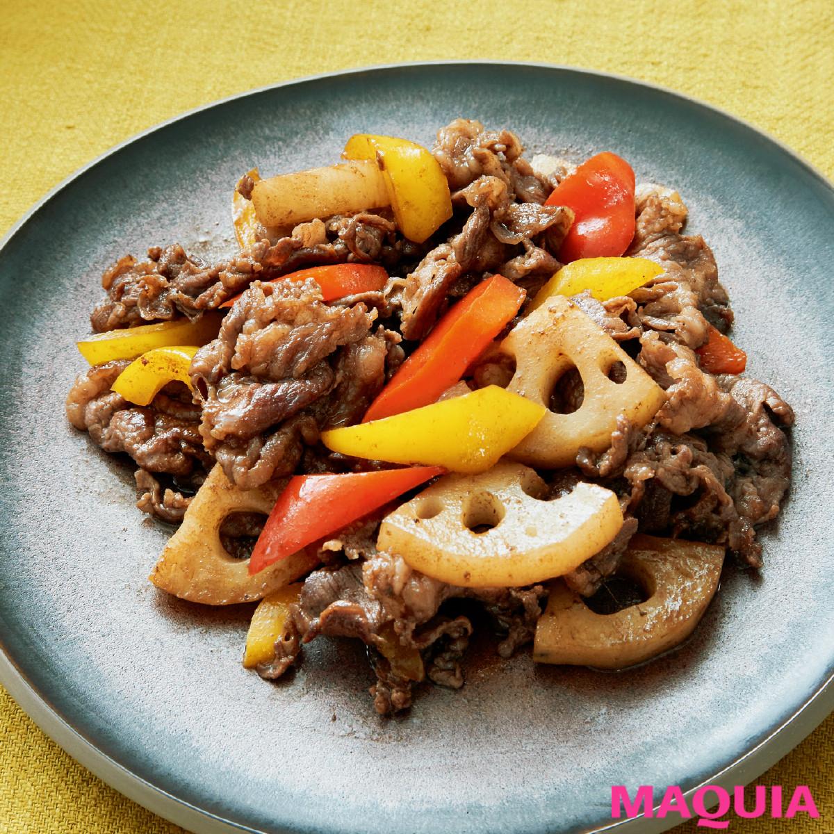 【貧血予防&デトックスレシピ】疲れのもとにアプローチする食事で若々しさキープ